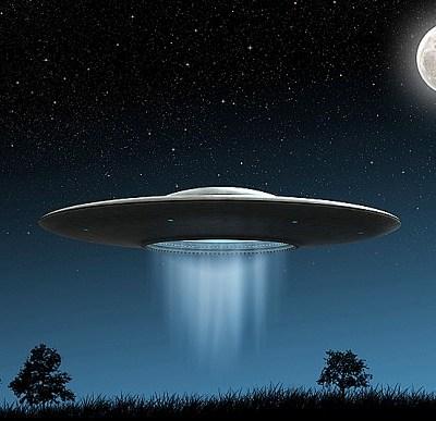 039: avvistamenti UFO a gennaio 2017