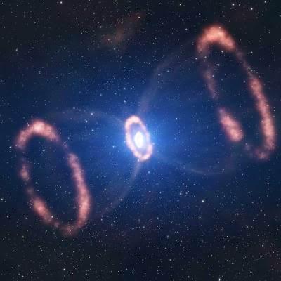043: Supernova 1987A compie 30 anni