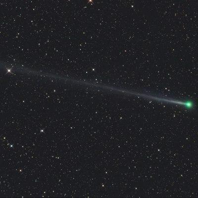 041: Arriva la cometa 45P/Honda