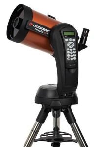 Télescope Celestron Nexstar 6SE