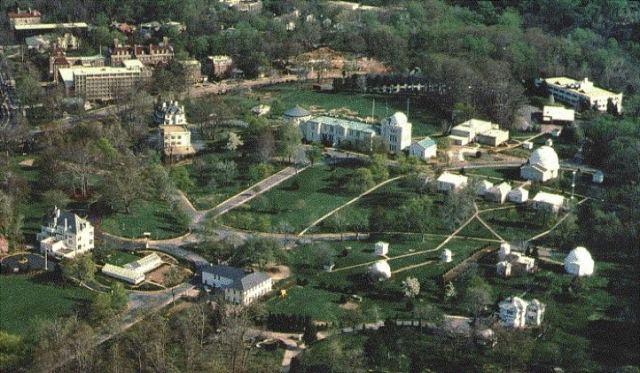 observatoire naval
