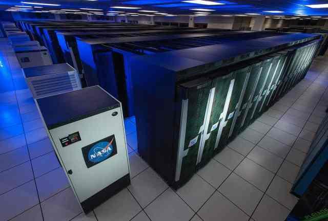 superordinateur