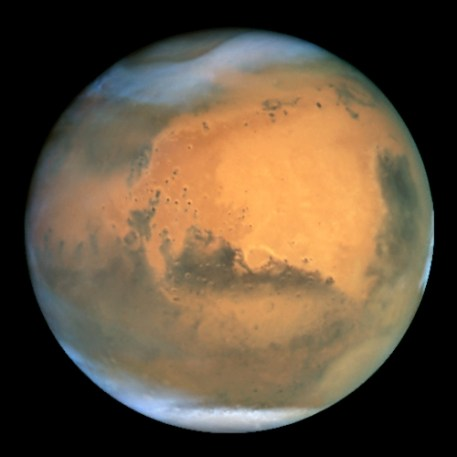Mars_Hubble