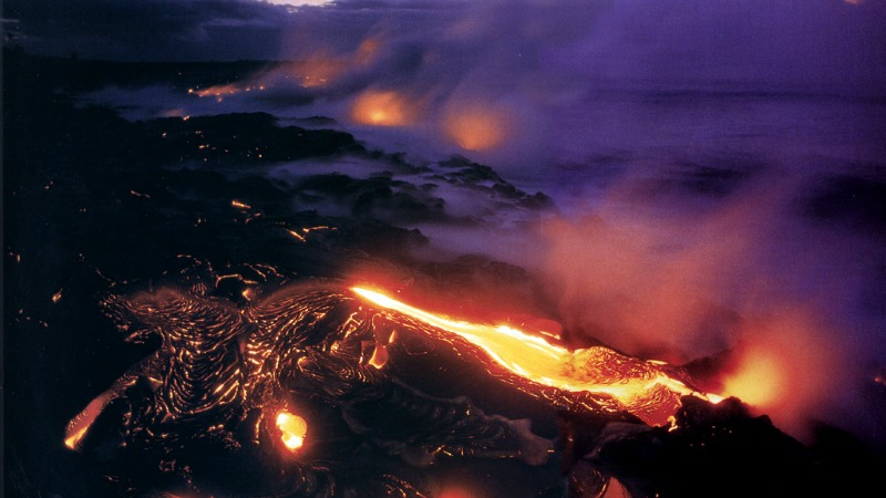 Is Hawaii In The Pacific Ring Of Fire