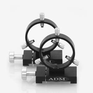 ADM D Series 75mm Adjustable Ring Set (DR75)