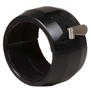 "Tele Vue 3"" Clamshell Ring Mount (RS3-8003)"