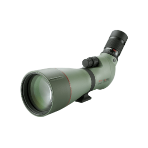 Kowa 88mm Prominar Pure Florite Crystal Spotting Scope - Angled