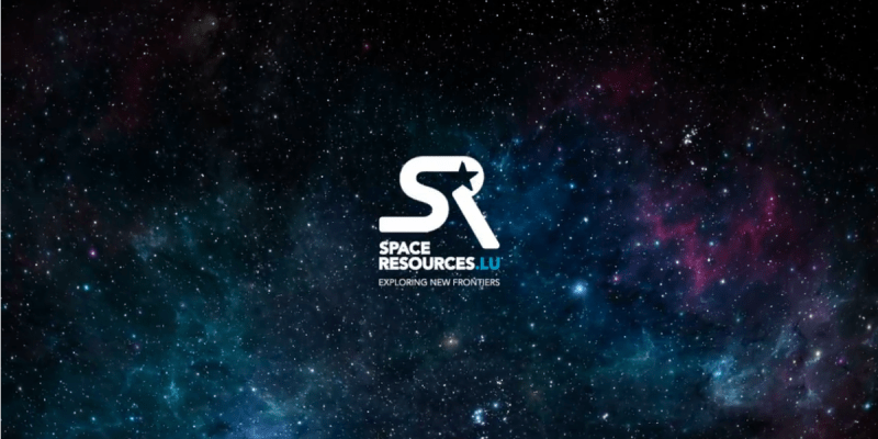 Space Resources.Lu