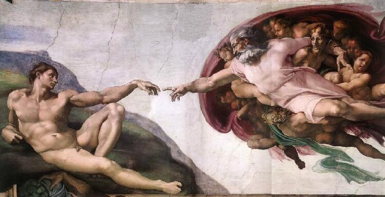 Criação (Michelangelo)