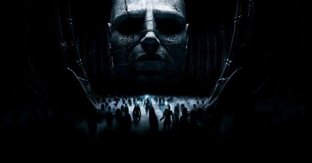 Uscss Nostromo II señora T-Shirt Prometeo Corporation Weyland Yutani Alien