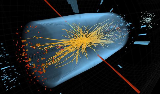 bosao de higgs