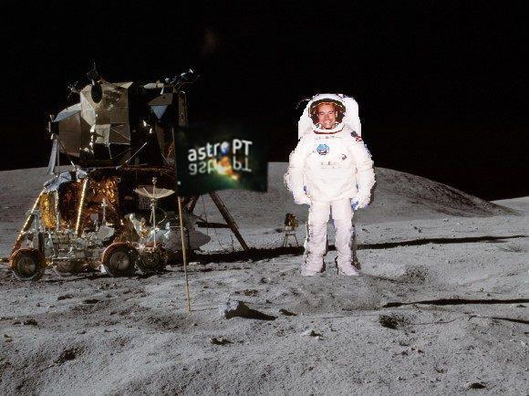 me on the moon astropt