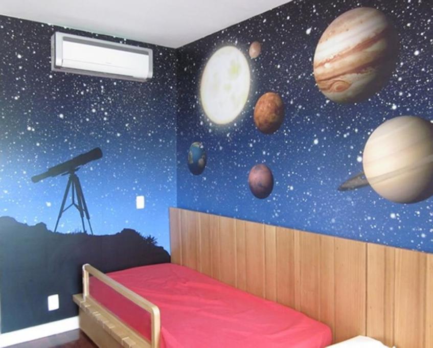 quarto astro