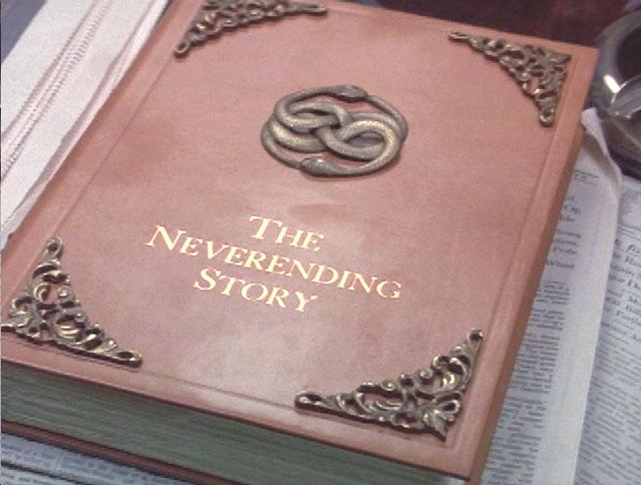 book never ending