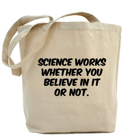 science_quote_tote_bag
