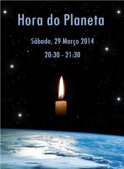 HoraPlaneta2014