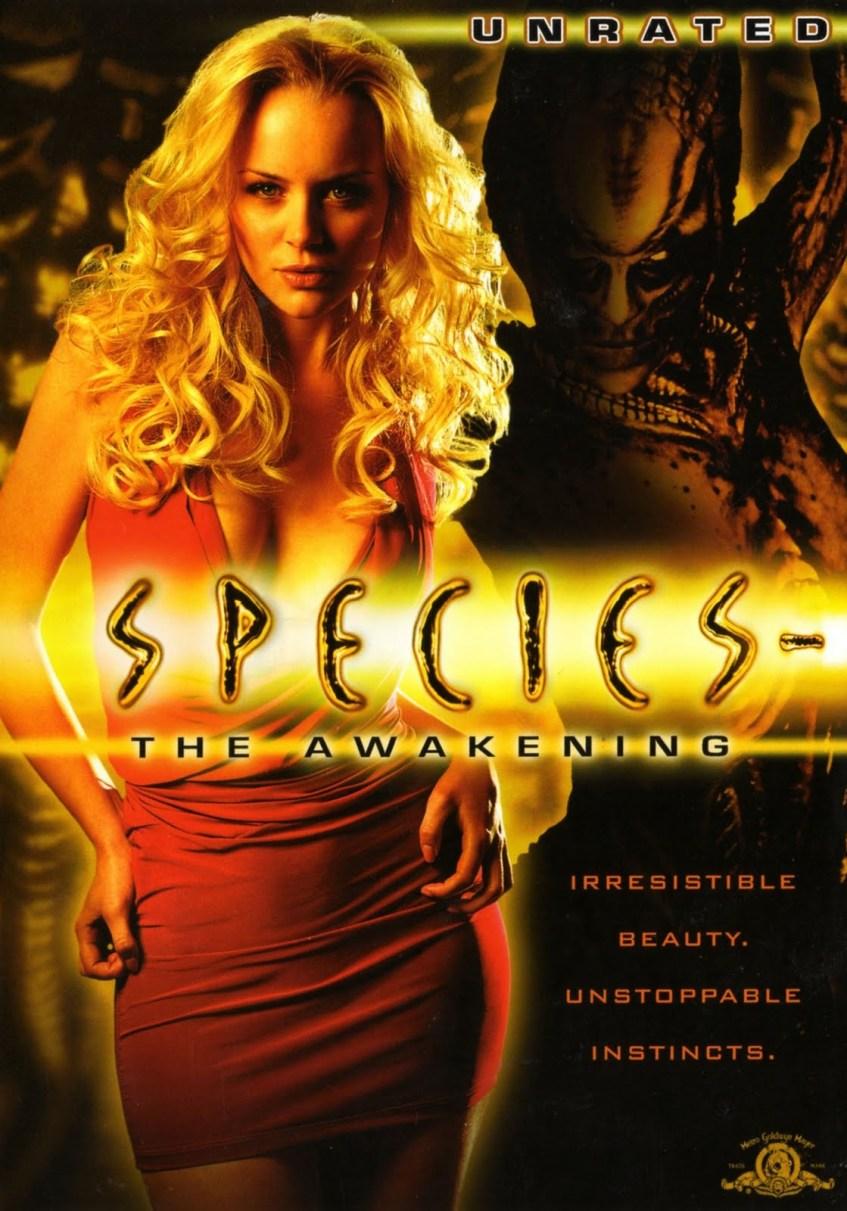 Species The Awakening (2007)