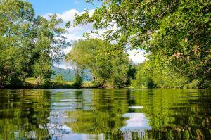 Stille waters diepe gronden