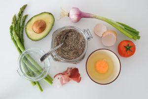gezonde voedingsmiddelen om te combineren in goede voedingscombinaties
