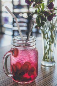In een tweede fermentatie kun je smaken toevoegen.