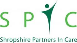 Shropsire Partners in Care