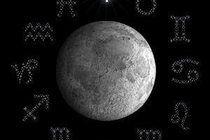 Днес имаме намаляваща Луна в Овен, която е в квадратура със Сатурн. 4