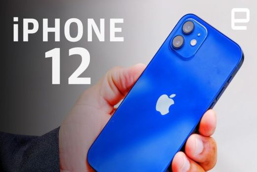 Apple iphone 12 review - All You Need To Know - Specification