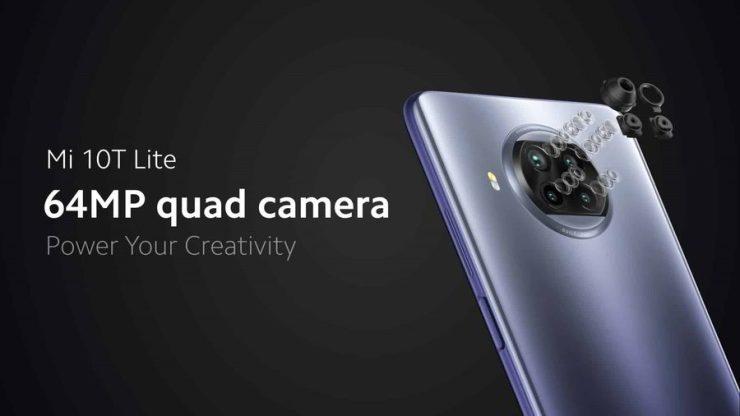 Xiaomi Mi 10T Lite Review/Price/Specification