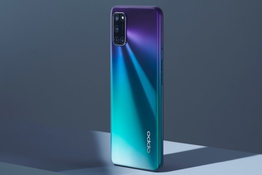 Oppo A92 Review - Features, Price and Full Specifications