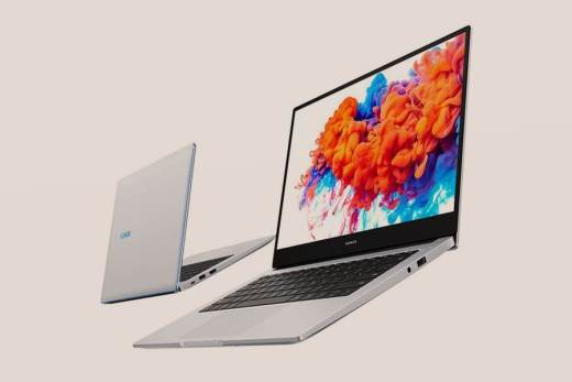 Honor MagicBook 14 and 15 2021 launched - Specs/prices