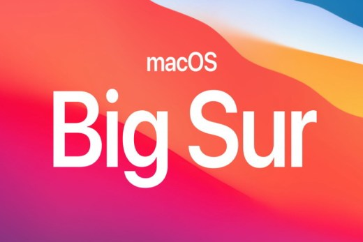 Apple Releases macOS Big Sur 11.2 To Fix Bug Issues