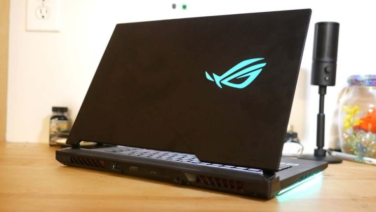 Asus Strix Scar 15 (2020) Review - Features, Price and Specs