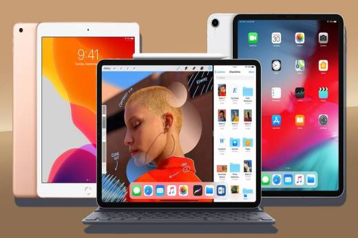 Tablet market dominated by Apple with more shipment in 2020