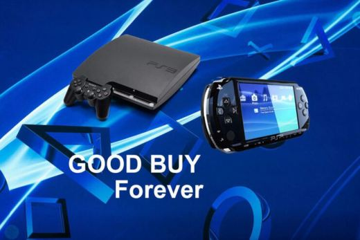 Sony Plans To Close Its PlayStation Store For PS3 And Vita