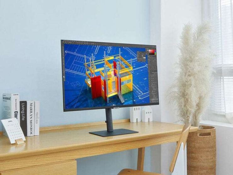 Samsung launches 12 new high-resolution monitors for 2021