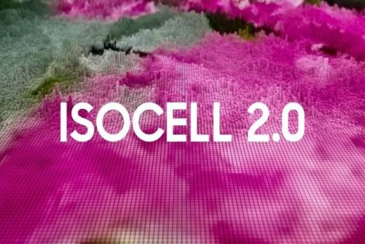 Improved Isocell 2.0 Camera Tech Announced By Samsung