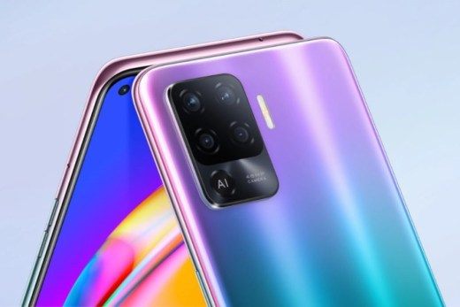 Oppo A94 Goes Official with cool Design, Specs and Features