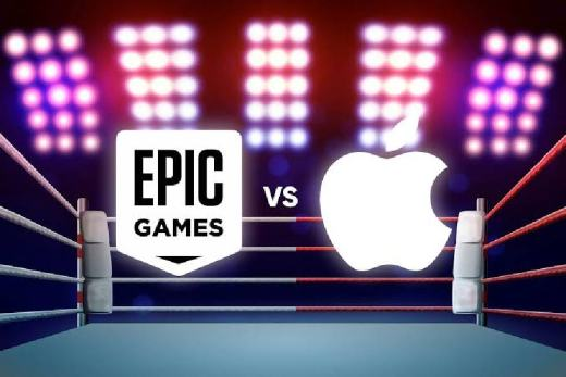 Epic's Lawsuit Against Apple in Australia might Soon be over