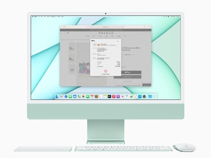 Apple 2021 iMac - Specs, features, release date and Price