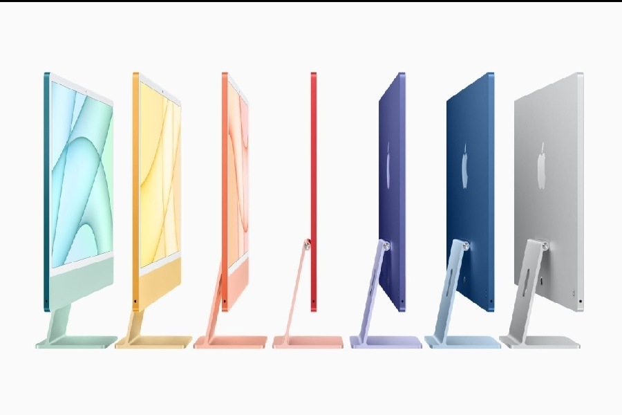 Apple 2021 iMac – Specs, features, release date and Price