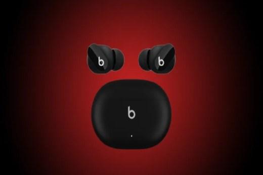 Apple's new in-ear Beats studio wireless earbuds revealed