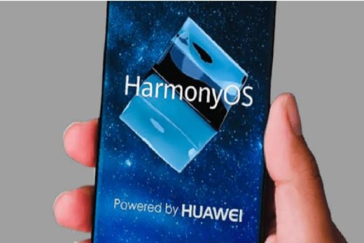 Huawei phones may support google services with Harmonyos