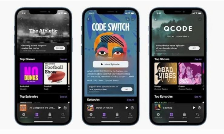 Everything you need to know about Apple's April 2021 Event