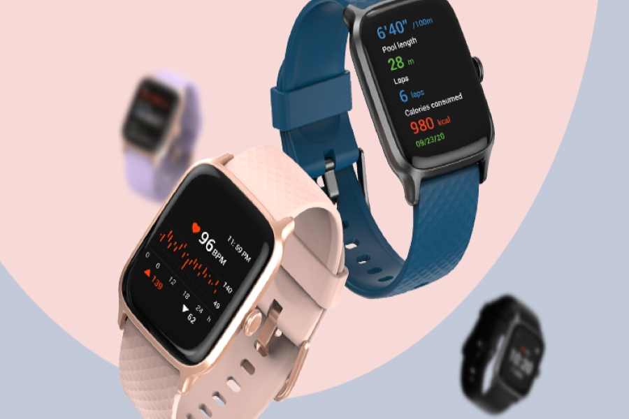 Smartwatches under $60 compatible with Android & iPhone