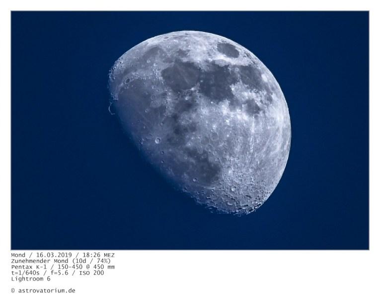 190316 Zunehmender Mond 10d_74vH