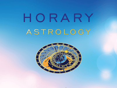 Horary Astrology
