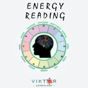 Energy Reading with AstroViktor