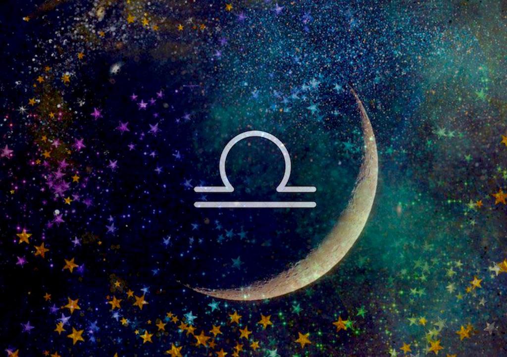 New Moon Libra October 2020