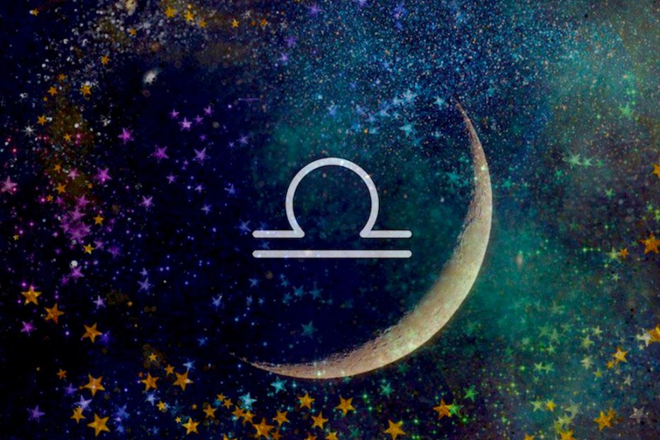 New Moon Libra October 2020
