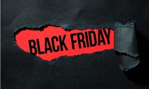 Black Friday Astrology